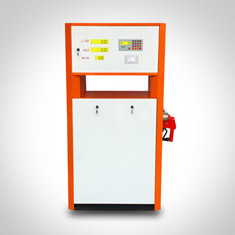 RJ150 Fuel Dispenser