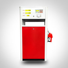 RJ135  Fuel Dispenser With Gear Pump