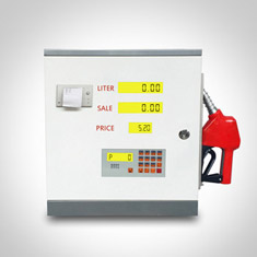 RJ50 Fuel Dispenser