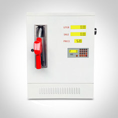 RJ76 Automated Fuel Dispensers