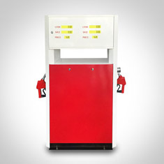 RJ1602 Gasoline Fuel Dispensers