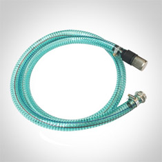 pvc steel wire reinforced hose