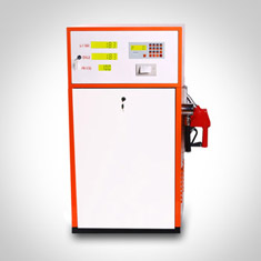 RJ111 Fuel Dispenser