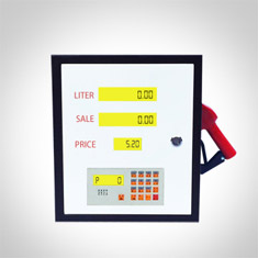 RJ40 Fuel Dispenser