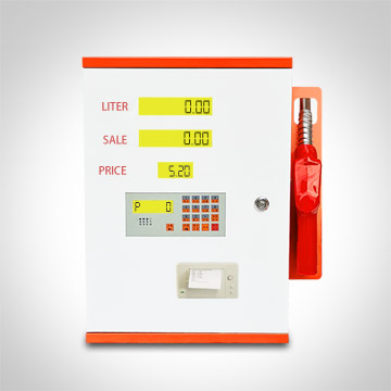 RJ55 Big Flow  Fuel Dispenser Machine