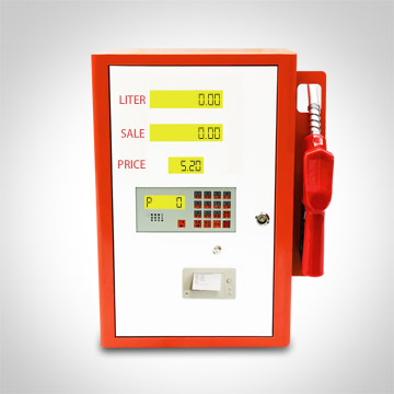 RJ55S Small Fuel Dispensers